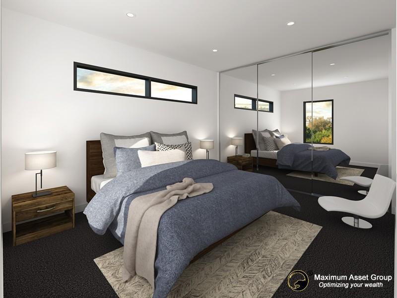 bedroom 1122 FI