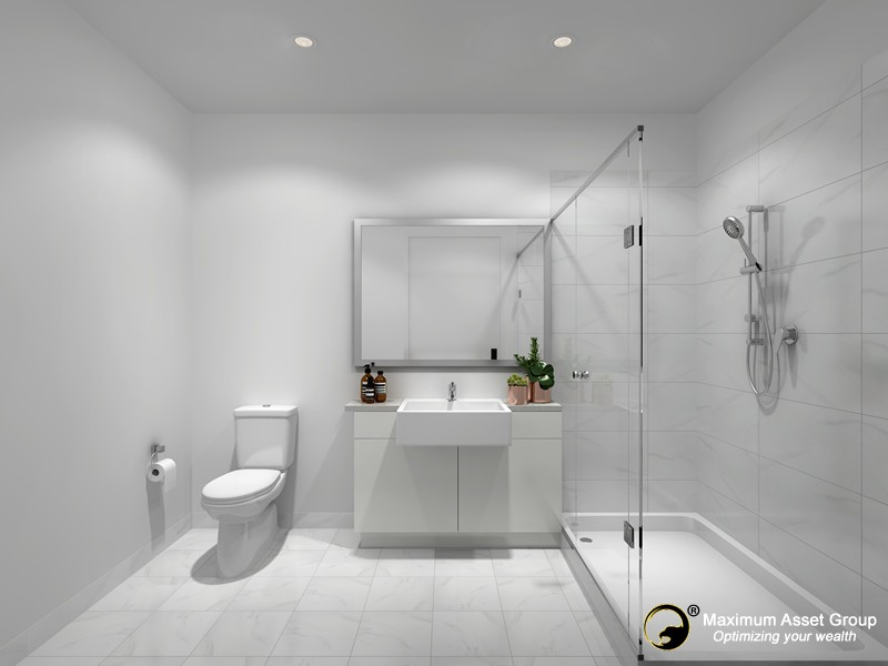 bathroom 1122 FI