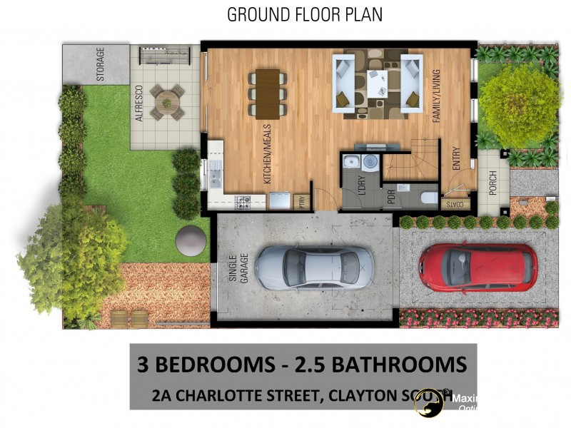 2A_CharlotteSt_-_Gnd_Floor_Plans