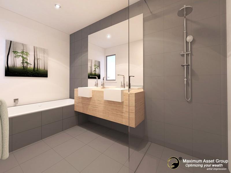 2 Kingsley -Bathroom
